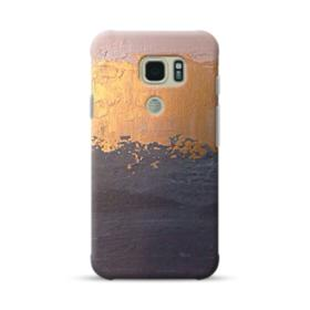 Golden Dream Samsung Galaxy S7 Active Case