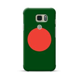 Flag of Bangladesh Samsung Galaxy S7 Active Case