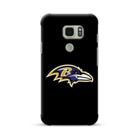 Baltimore Ravens Logo Samsung Galaxy S7 Active Case