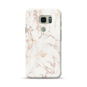 Rosegold Marble Samsung Galaxy S7 Active Case