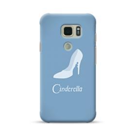 Minimalistic Cinderella Disney Samsung Galaxy S7 Active Case