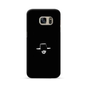 Minimalist Design for Vendetta Samsung Galaxy S7 Case