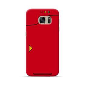 Pokedex Samsung Galaxy S7 Case