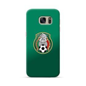 Mexico National Football Team Samsung Galaxy S7 Case