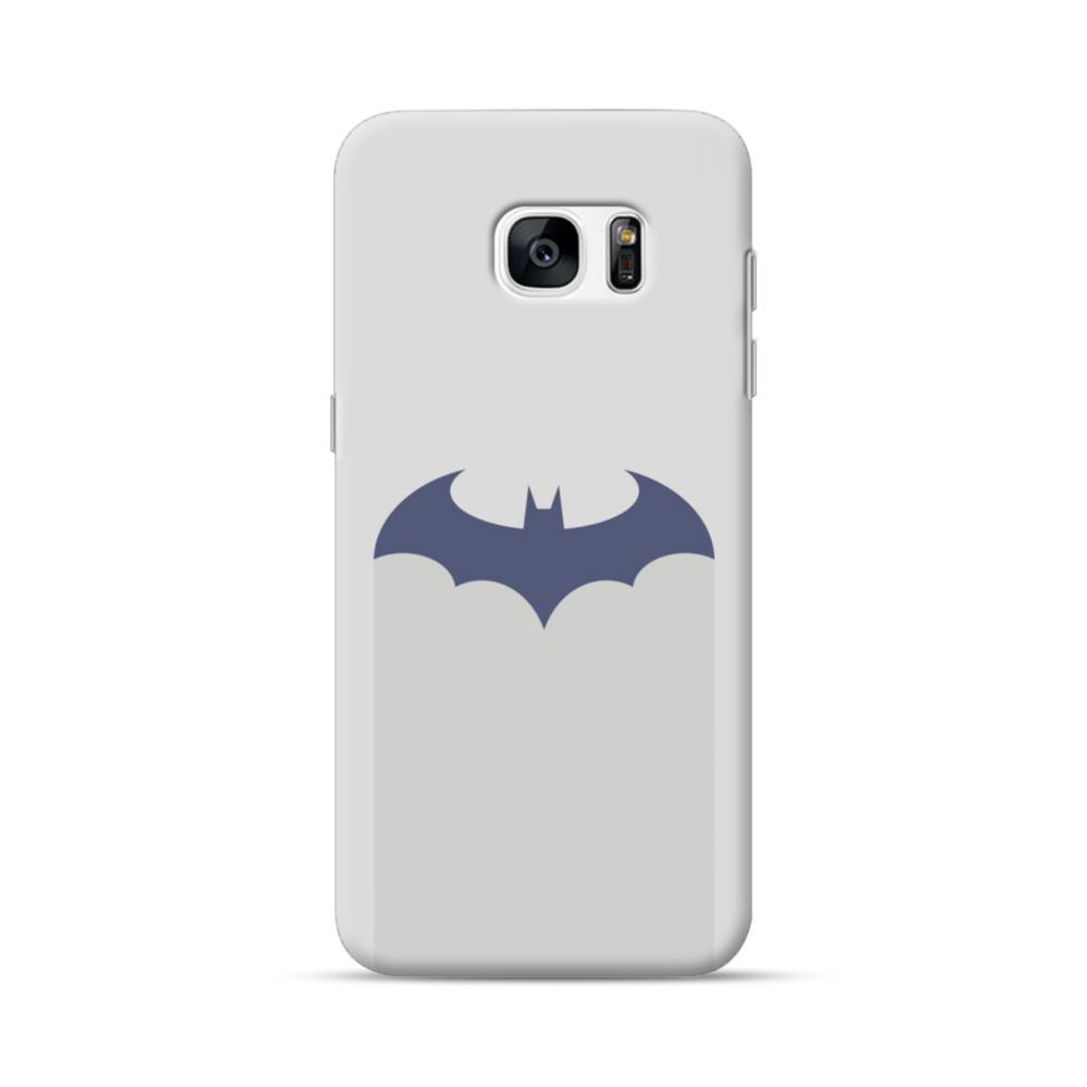 promo code f7285 e0a18 Batman Minimalism Light Samsung Galaxy S7 edge Case