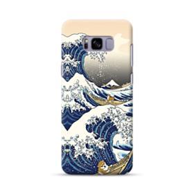 Waves Samsung Galaxy S8 Plus Case