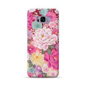 Sakura Vintage Samsung Galaxy S8 Plus Case