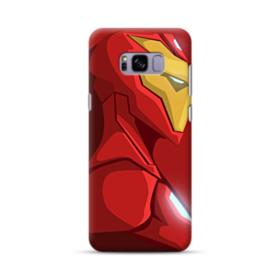 Iron Man Samsung Galaxy S8 Plus Case