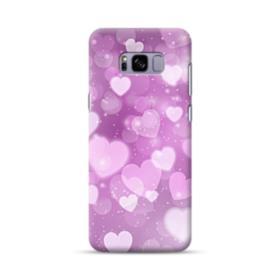 Aurora Hearts Samsung Galaxy S8 Plus Case