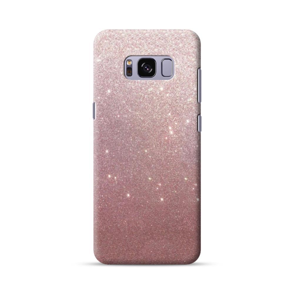 samsung galaxy s8 case glitter