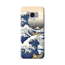 Waves Samsung Galaxy S8 Case
