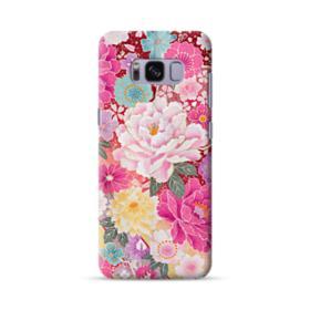Sakura Vintage Samsung Galaxy S8 Case
