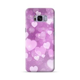 Aurora Hearts Samsung Galaxy S8 Case