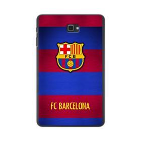 FC Barcelona Banners Samsung Galaxy Tab A 10.1 Case