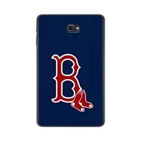 Boston Red Sox Logo B Samsung Galaxy Tab A 10.1 Case