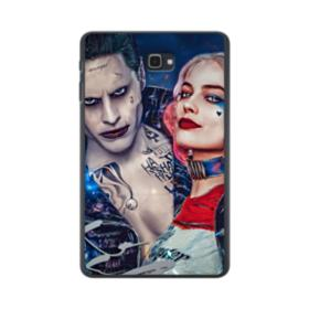 Harley Quinn And Joker Samsung Galaxy Tab A 10.1 Case