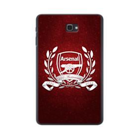 Arsenal Football Club Emblem Samsung Galaxy Tab A 10.1 Case
