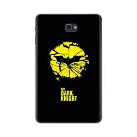 The Dark Knight Batman Logo Samsung Galaxy Tab A 10.1 Case