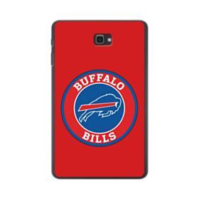Buffalo Bills Red BG Samsung Galaxy Tab A 10.1 Case