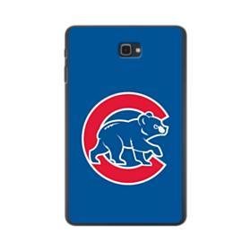 Chicago Cubs Mascot C Samsung Galaxy Tab A 10.1 Case