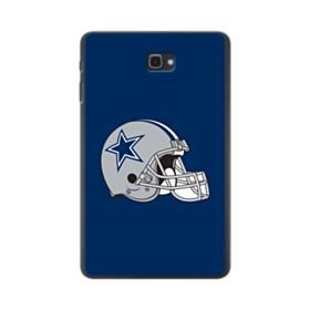 Dallas Cowboys Helmet Samsung Galaxy Tab A 10.1 Case