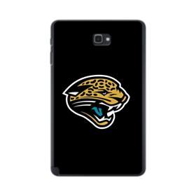 Jacksonville Jaguars Flat Logo Samsung Galaxy Tab A 10.1 S-Pen Version Case