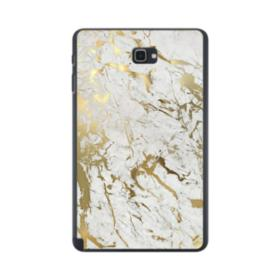 Gold Leaf Marble Samsung Galaxy Tab A 10.1 S-Pen Version Case
