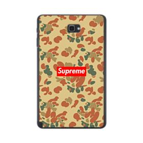 Supreme Camo Samsung Galaxy Tab A 10.1 S-Pen Version Case