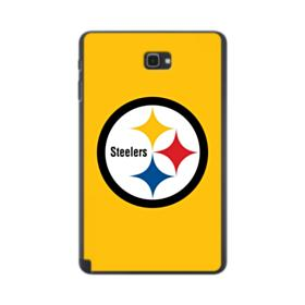 Pittsburgh Steelers Team Logo Round Samsung Galaxy Tab A 10.1 S-Pen Version Case