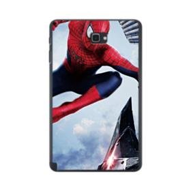 Spiderman Casting Samsung Galaxy Tab A 10.1 S-Pen Version Case