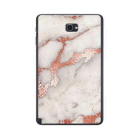Rosegold Marble Samsung Galaxy Tab A 10.1 S-Pen Version Case