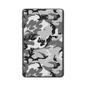 Air Force Gray Camo Samsung Galaxy Tab A 10.1 S-Pen Version Case