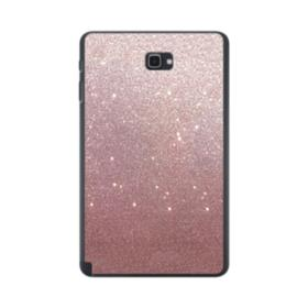 Rose Gold Glitter Samsung Galaxy Tab A 10.1 S-Pen Version Case