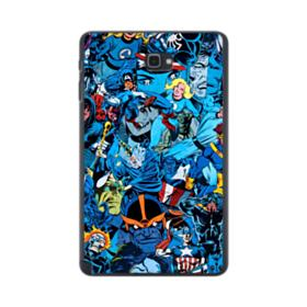 Marvel Superheroes Samsung Galaxy Tab A 10.1 S-Pen Version Case