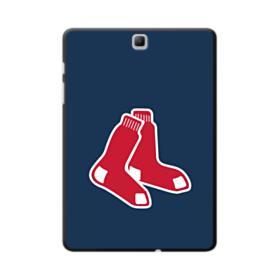 Red Sox Logo Samsung Galaxy Tab A 9.7 Case