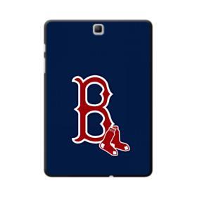 Boston Red Sox Logo B Samsung Galaxy Tab A 9.7 Case