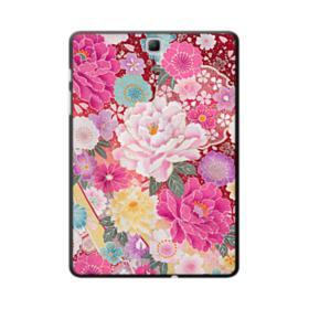 Sakura Vintage Samsung Galaxy Tab A 9.7 Case