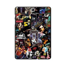 Horror Movie Posters Samsung Galaxy Tab A 9.7 Case