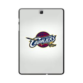 Cleveland Cavaliers Logo Basketball Samsung Galaxy Tab A 9.7 Case