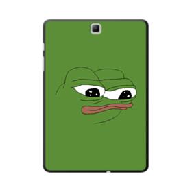 Sad Pepe frog Samsung Galaxy Tab A 9.7 Case