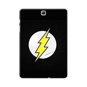 Flash Logo Samsung Galaxy Tab A 9.7 Case