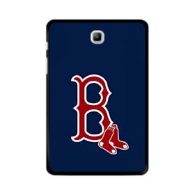 Boston Red Sox Logo B Samsung Galaxy Tab A 8.0 Case