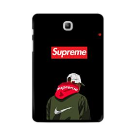 Supreme x Nike Hoodie Samsung Galaxy Tab A 8.0 Case