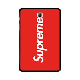 Red Supreme Samsung Galaxy Tab A 8.0 Case