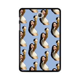 Kendall Jenner funny  Samsung Galaxy Tab A 8.0 Case
