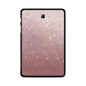 Rose Gold Glitter Samsung Galaxy Tab A 8.0 Case