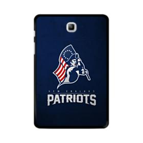 New England Pat Patriot Samsung Galaxy Tab A 8.0 Case