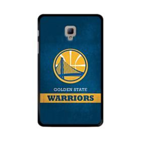 Golden State Warriors Team Logo Grunge Samsung Galaxy Tab A 8.0 (2017) Case