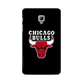Chicago Bulls Team Logo Samsung Galaxy Tab A 8.0 (2017) Case