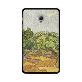 Olive Trees Van Gogh Samsung Galaxy Tab A 8.0 (2017) Case